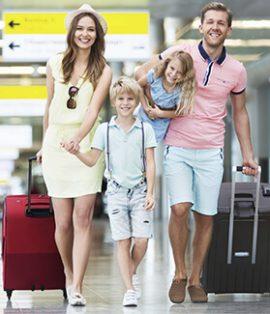 havaalanı klimaları