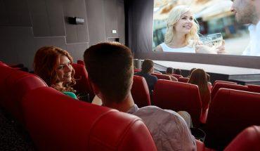 sinema salonu vrf klimaları