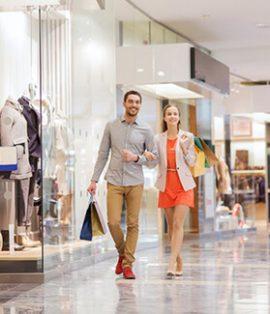 alışveriş merkezi vrf klima