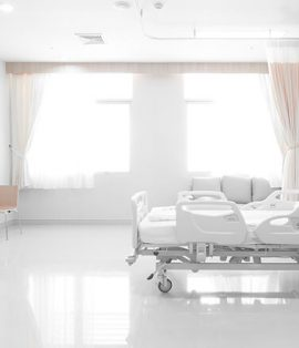hastane klimaları