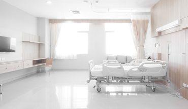 hastane vrf klimaları