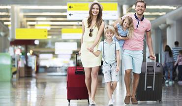 havaalanı vrf klimaları