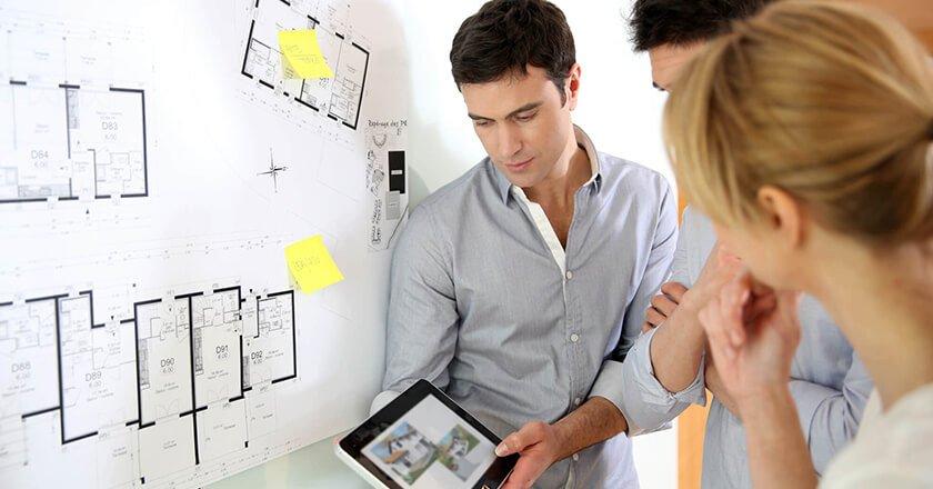 mimarlara özel çözümler