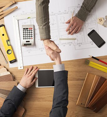 mimarlara özel vrf çözümleri